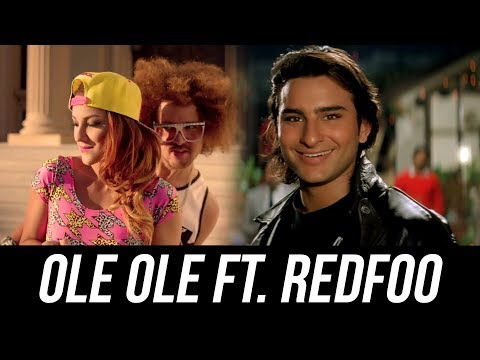 Ole Ole (Vide Mashup) Featuring Redfoo   Viral   Dance Video