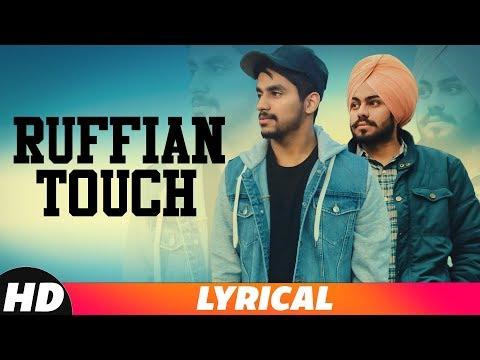 Ruffian Touch (Lyrical Song) | Jass Kanwar ft Jerry | Latest Punjabi Songs 2018