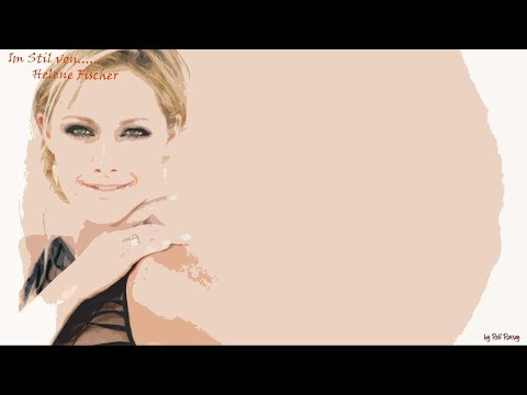 Helene Fischer- Sowieso - Cover