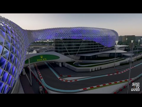 F1™ 2017 CARRIERA 🇦🇪ABU DHABI [PS4 PRO]