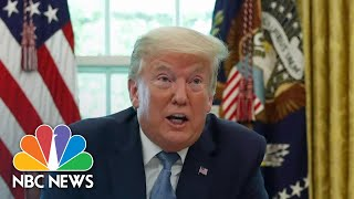 Download Israel's Former Space Security Chief Claims Aliens Exist, And Trump Knows | NBC News NOW