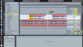 MIDI Effects in Ableton