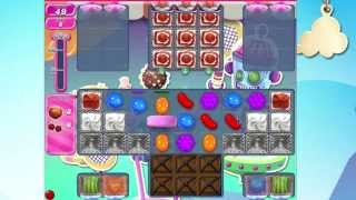 Candy Crush Saga Level 1213