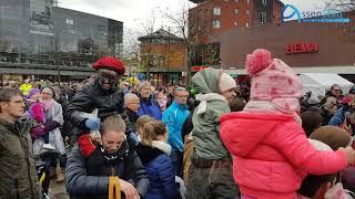 Sinterklaasintocht in Assen