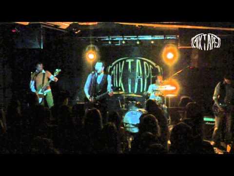 P.I.F. - Pesen ( Live @ club *MIXTAPE 5*, Sofia 09 05 2012 )