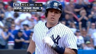 Teixeira connects for his 350th home run