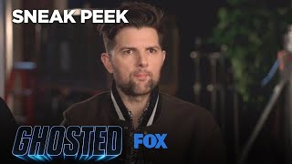 First Look: A Paranormal Comedy | Season 1 | GHOSTED