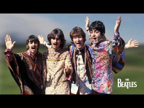 I am the Walrus (the Beatles) with lyrics & chords by El Albionauta & Rafa Martin