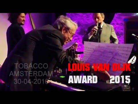 30 04 2016 Tobacco Amsterdam - Louis van Dijk Award,10 Louis v Dijk   Piano