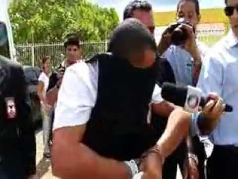 Fernando da Gata fala à imprensa que o chefe da Quadrilha é Confúcio Moura