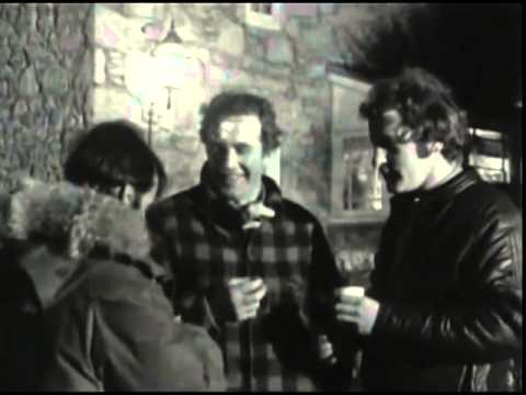 Straw Dogs behind the scenes Interview with Sam Peckinpah, Dustin Hoffman and Susan George