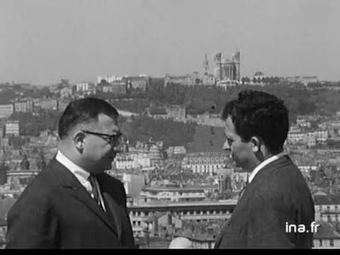 L'urbanisme à Lyon Avec Charles DELFANTE, Le Quartier De La Part Dieu : 2ème Partie