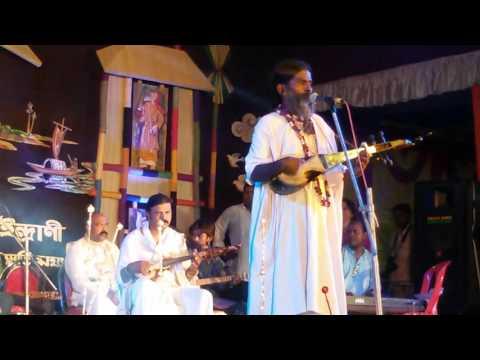 ধন্য আশিকজনা এদিন দুনিয়ায় (লালনগীতি) _ Abdul Rob Baul.