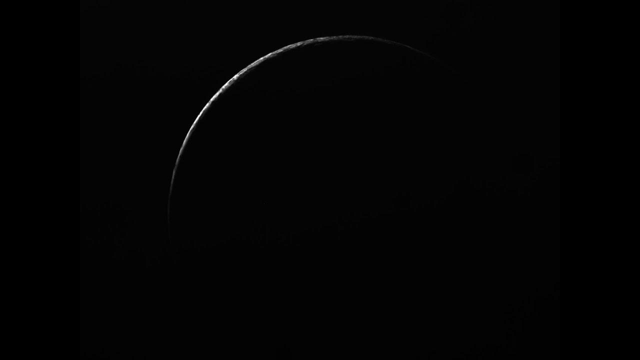 Gambar Bulan Sabit Animasi - Gambar Viral HD