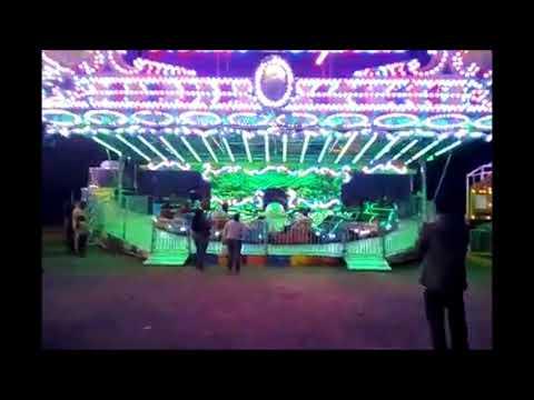 carnival ride - Music Express