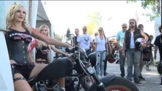 ABS - Arneitz motor Bike Show in Österreich am Faaker See 2013 Tag 5 + 6