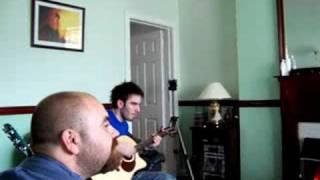Freshman 400DCES Acoustic Guitar Demo:
