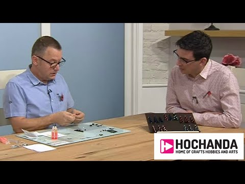 Paper Craft, Jewellery Making and more at Hochanda - The Home of Crafts, Hobbies and Arts