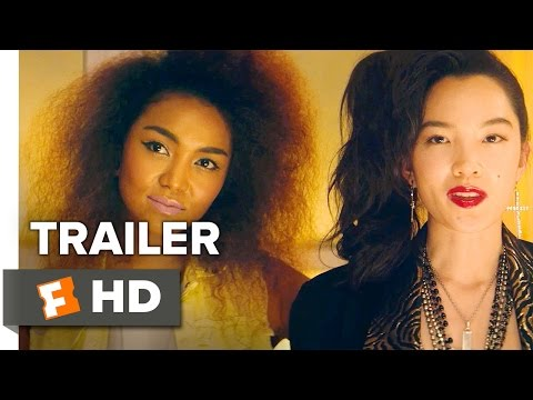 Seoul Searching Official Trailer 1 (2016) - Justin Chon Movie HD