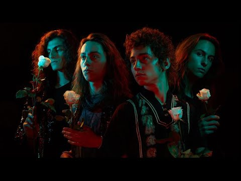 RANKED | Greta Van Fleet Anthem Of The Peaceful Army
