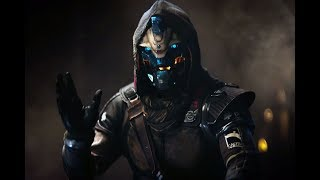 Console Player Playing On PC CYBERPOWERPC Gamer Xtreme VR GXiVR8060A5 Gaming PC Destiny 2 Foresaken