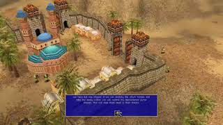 Warrior Kings - Crusade (Imperial) - Part One