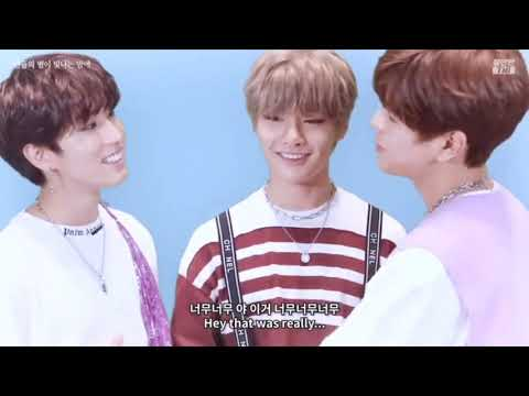 Stray Kids funny moments for clear skin