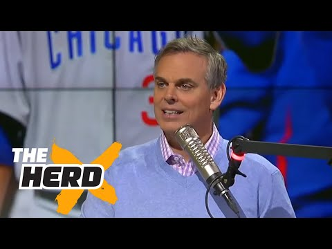 Colin does not care what Nebraska's record is in 2016 - they aren't title contenders | THE HERD