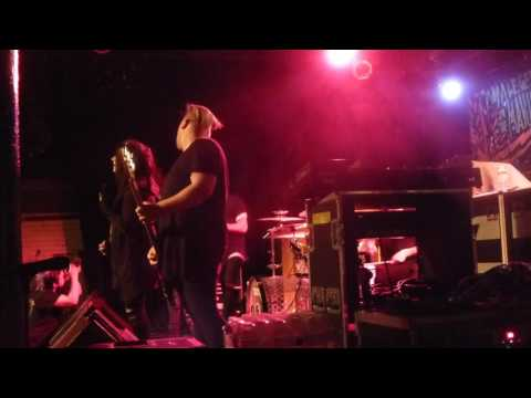Vesta Collide - Empty Bodies - Vinyl Music Hall - Pensacola FL 3/2/17
