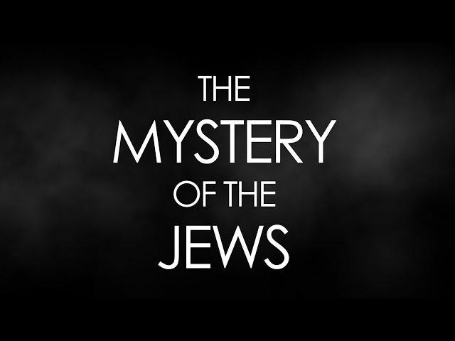סוד חיי הנצח של העם היהודי