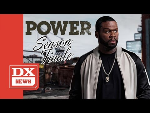 """starz-premiering-""""power""""-season-6-at-madison-square-garden-—-complete-with-50-cent-performanc"""
