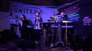 林俊傑 JJ Lin - 手心的薔薇 Beautiful feat. G.E.M. 鄧紫棋 (Cover by Ariane and Juni)