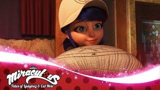 MIRACULOUS | 🐞 BAKERIX 🐞 | SEASON 3 | Tales of Ladybug and Cat Noir