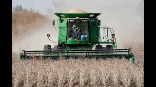 US Net Farm Income Increased In 2019 To Highest Levels In 6 Yrs,  But Distortions Hurt Many Farmers