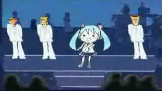 マゾミクとは ニコニコ動画を中心に活動する ポップでキュートでソリッ...
