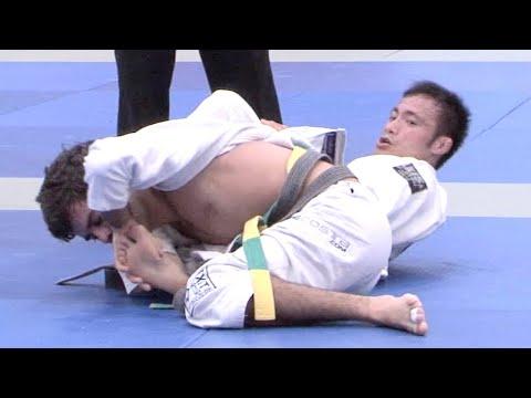 Carlos Kuraoka VS Felipe Costa / Pan Championship 2009
