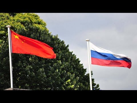 The Point: Should the U.S. worry about closer China-Russia ties?