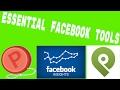 5 Essential Facebook Marketing Tools