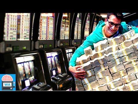 Betrügen Casino Spielautomaten