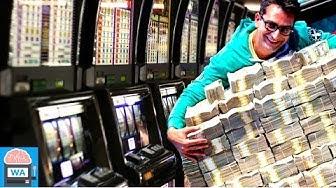 5 dunkle Geheimnisse, die Casinos dich niemals wissen lassen!