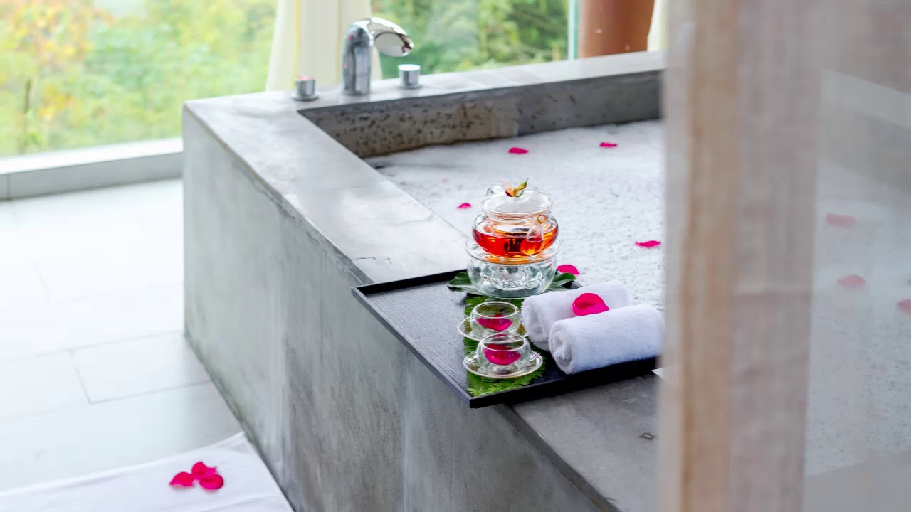 Relaxing Bath Music | Sauna Music, Best Relaxing Spa Music, Bubble ...