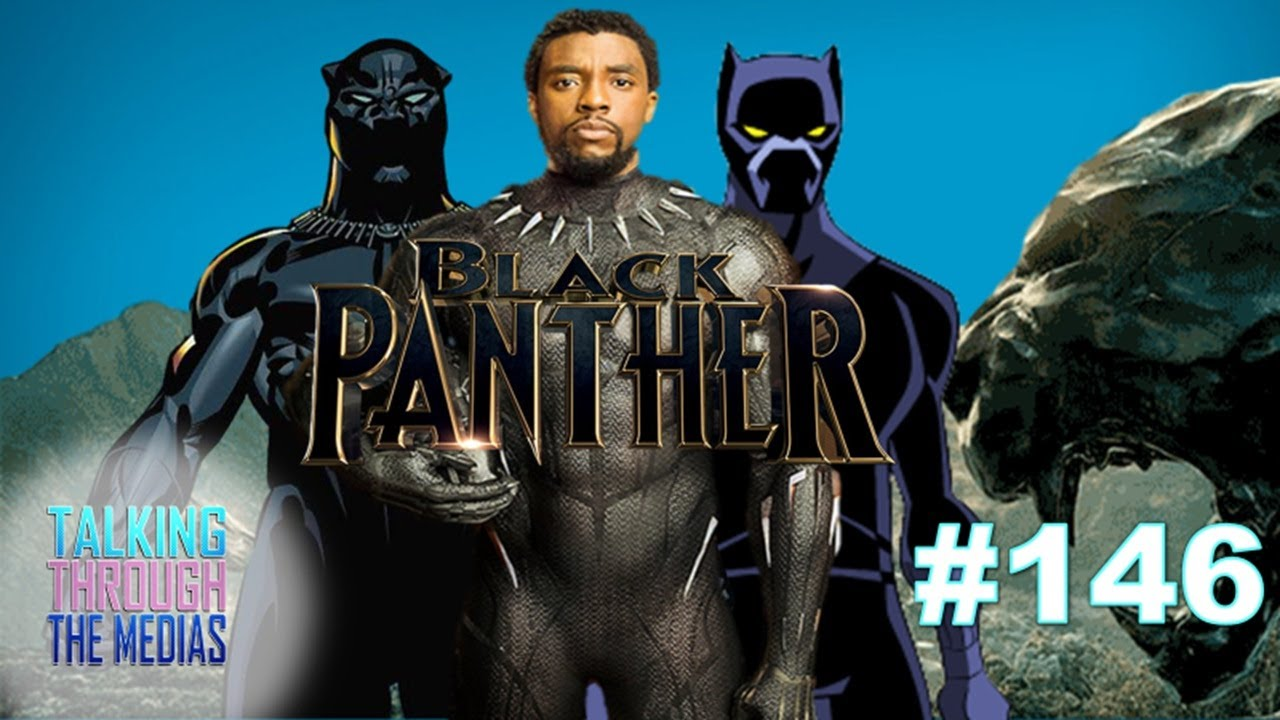 Ep. 146 Chadwick Boseman Forever | Belle Thorne OF News | Box Office