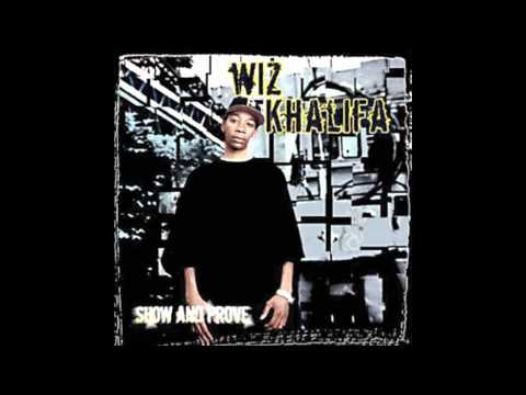 05. Wiz Khalifa - Damn Thing (Show and Prove)