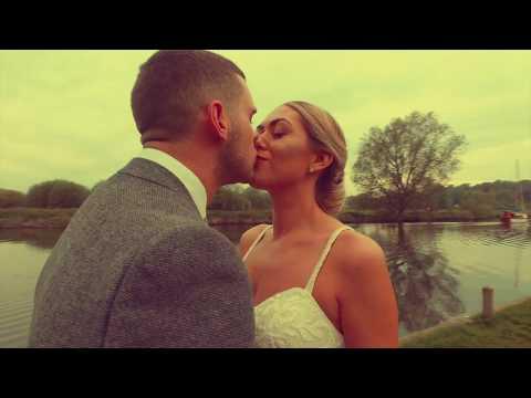 Race Wedding Videography - Showreel #6