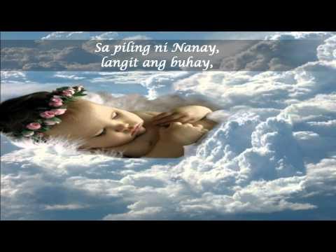 Aiza Seguerra - Sa Ugoy ng Duyan (HD Lyrics)