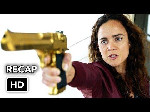 Queen Of The South Season 2 Recap + Season 3 Trailer (HD)