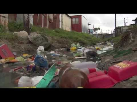 Environmental Health In South Africa - CPUT 2014 - WEHD