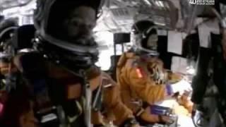 STS-107 كارثة مكوك كولومبيا