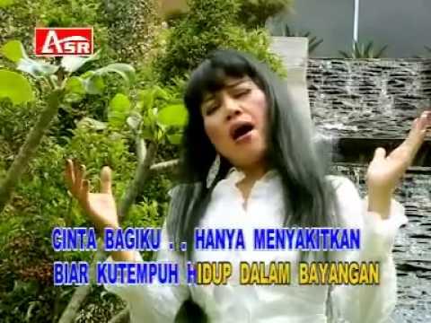 SENDIRI rita sugiarto @ lagu dangdut