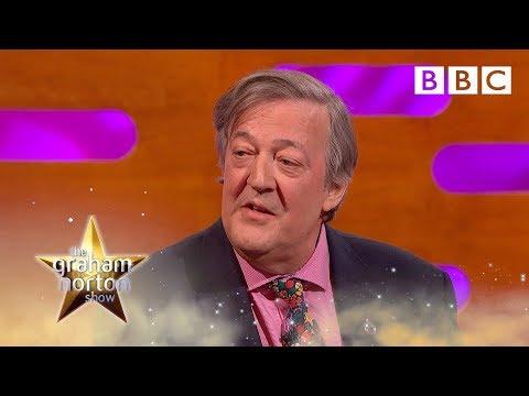 stephen-fry's-hilarious-tesla-prank-😂-|-the-graham-norton-show---bbc